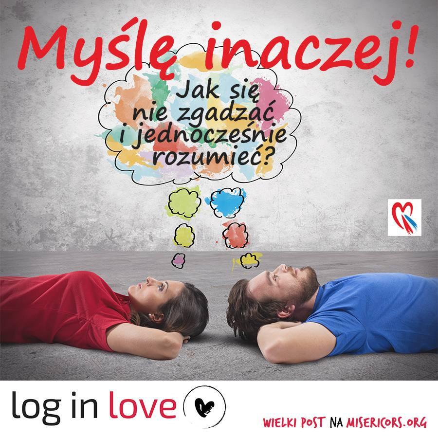 Log in Love, 4 kwietnia 2017 r.