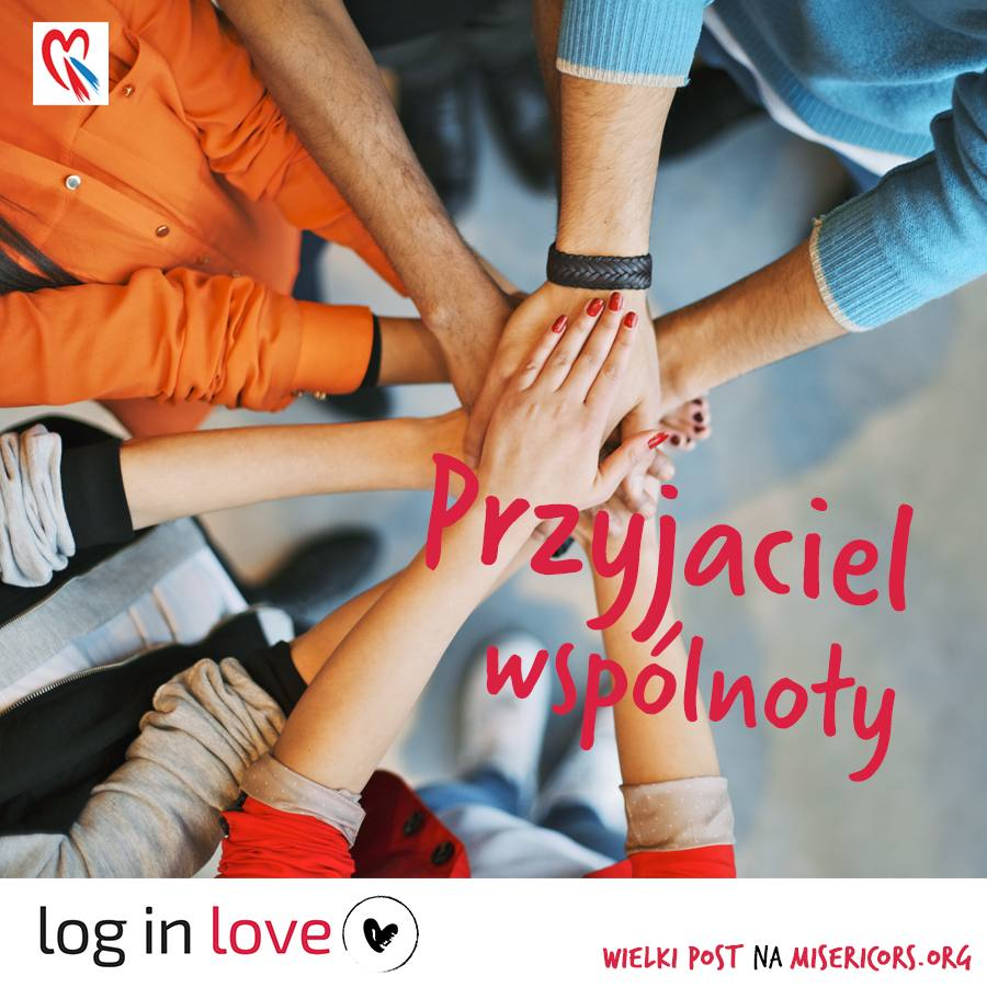 Log in Love, 13 kwietnia 2017 r.