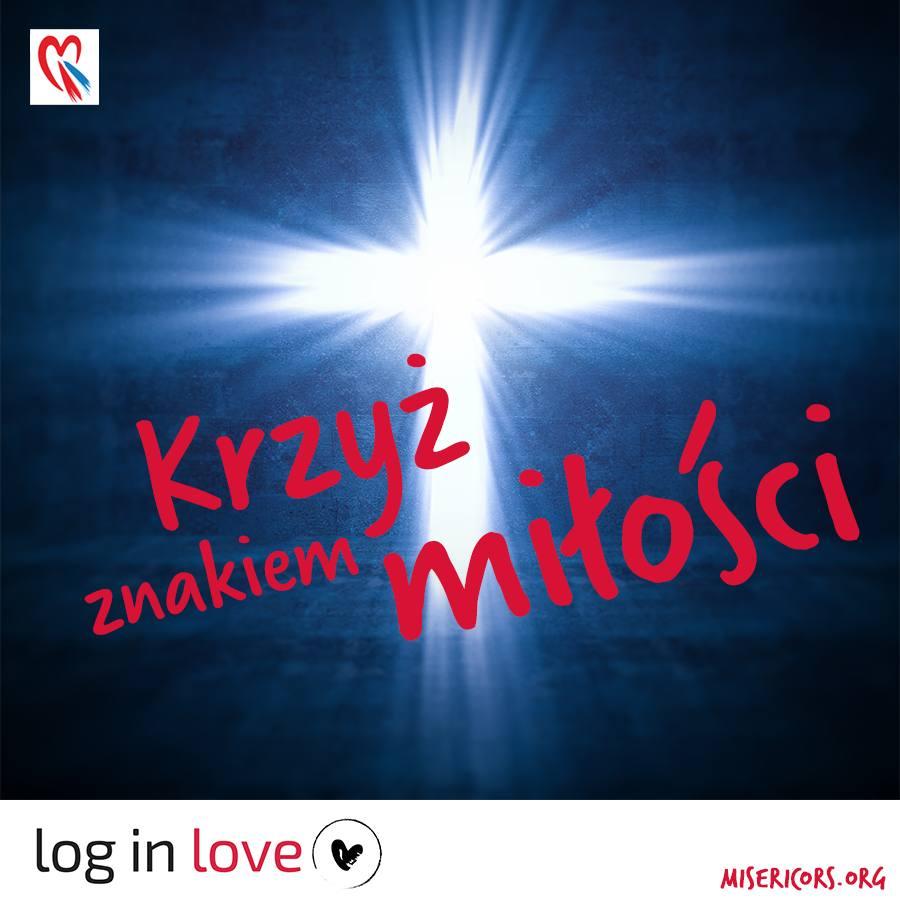 Log in Love, Wielki Piątek 14 kwietnia 2017 r.