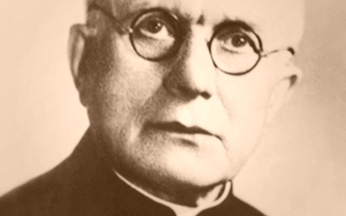 Bł. Michał Sopoćko