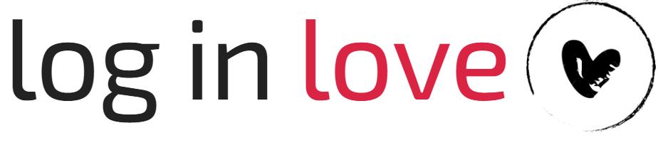 Log in Love