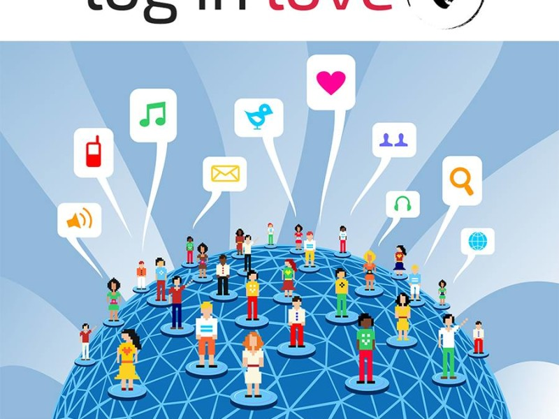 Akcja Log in Love - Wielki Post na Misericors