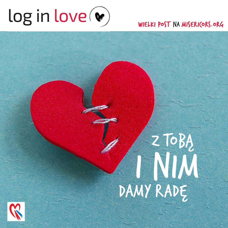 Log in Love. Dzień 12