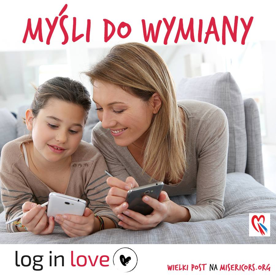 Log in Love. Dzień 13