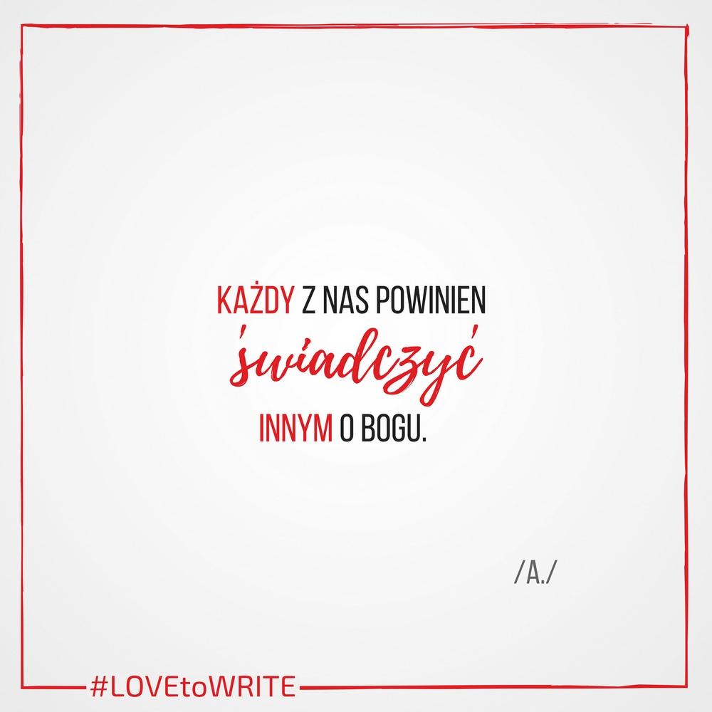 Log in Love, 24 marca - podsumowanie