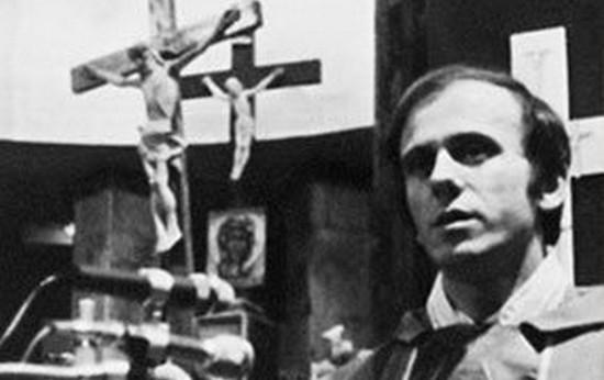 Homilie ks. Jerzego Popiełuszki z Mszy św. za Ojczyznę