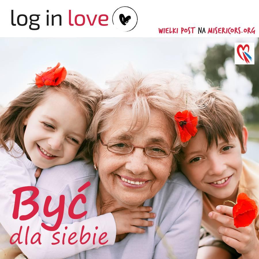 Log in Love, poniedziałek 3 wkietnia 2017 r.
