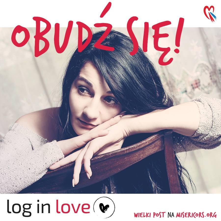 Log in Love, 6 kwietnia 2017 r.