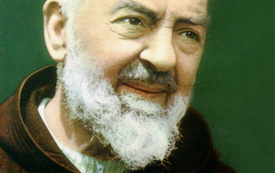 św. Ojciec Pio