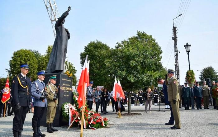 Obchody 70. rocznicy urodzin bł. ks. Jerzego Popiełuszki w Suchowoli – 9 września 2017