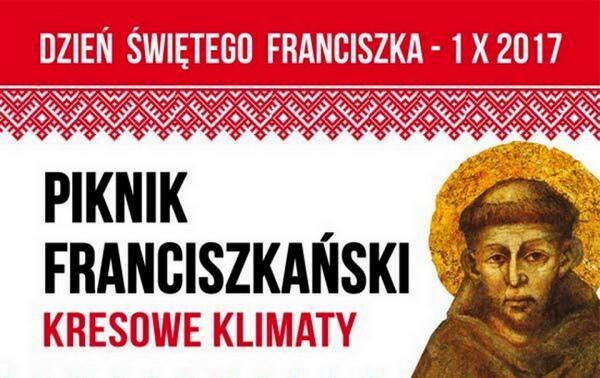 Dzień św. Franciszka w Krakowie
