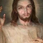 Jezus Miłosierny - Łagiewniki