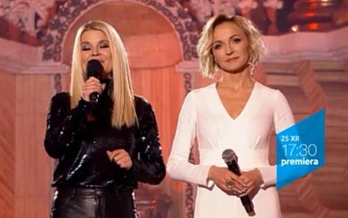 Wesoła Nowina - Kolędy z Białegostoku - Koncert w TVP1, 25 grudnia 2017