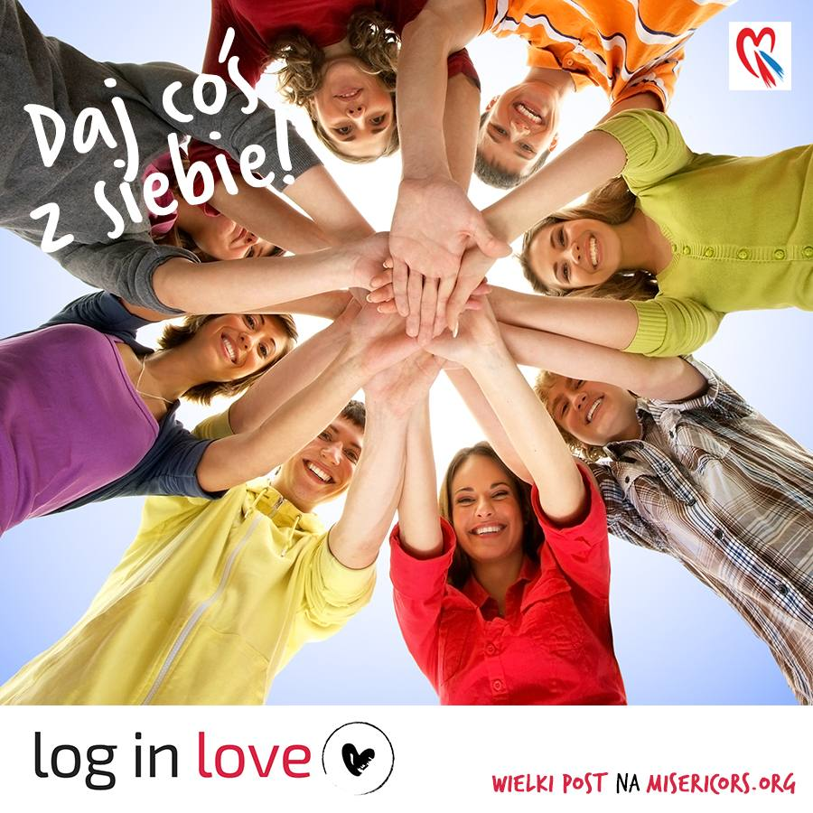 Log in Love - dzień 15