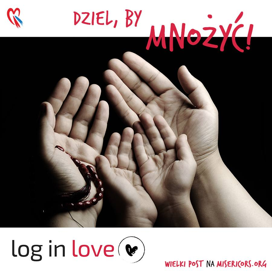 Log in Love, dzień 20.