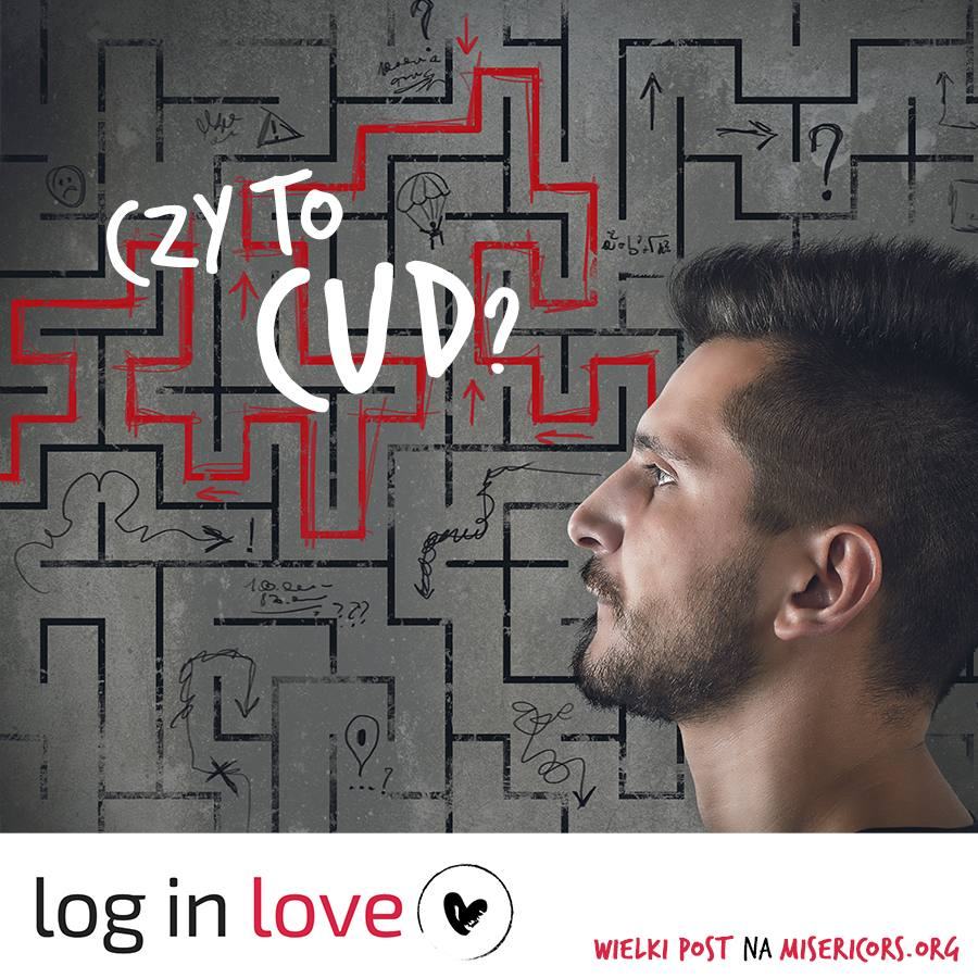Log in Love - dzień 23.