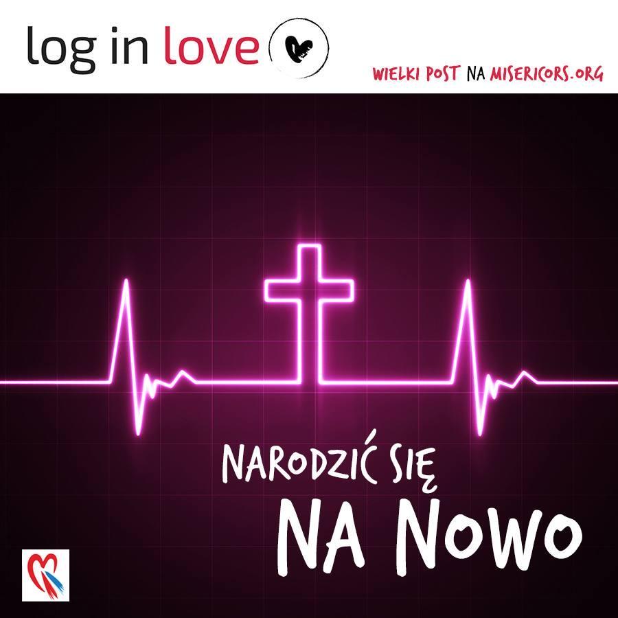 Log in Love dzień 19.