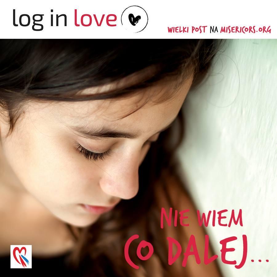 Log in Love dzień 24.