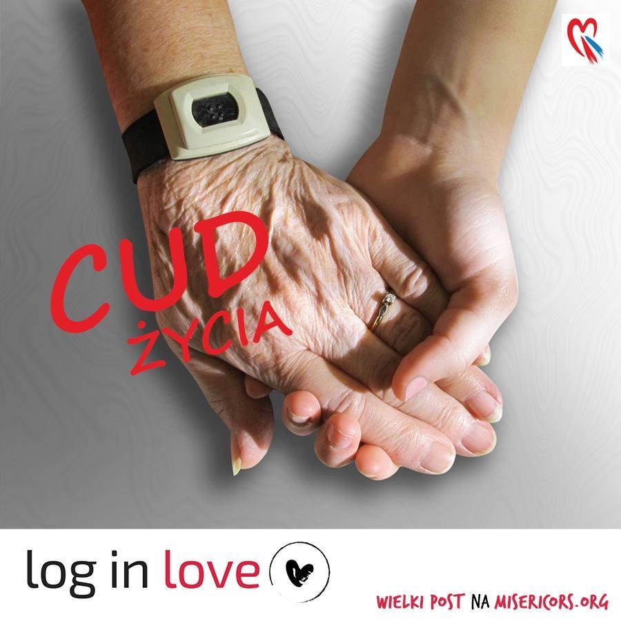 Log in Love, dzień 27.
