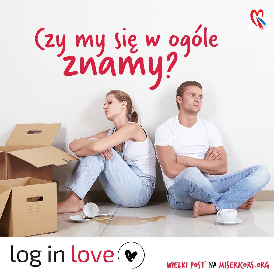 Log in Love, 8 kwietnia 2017 r.