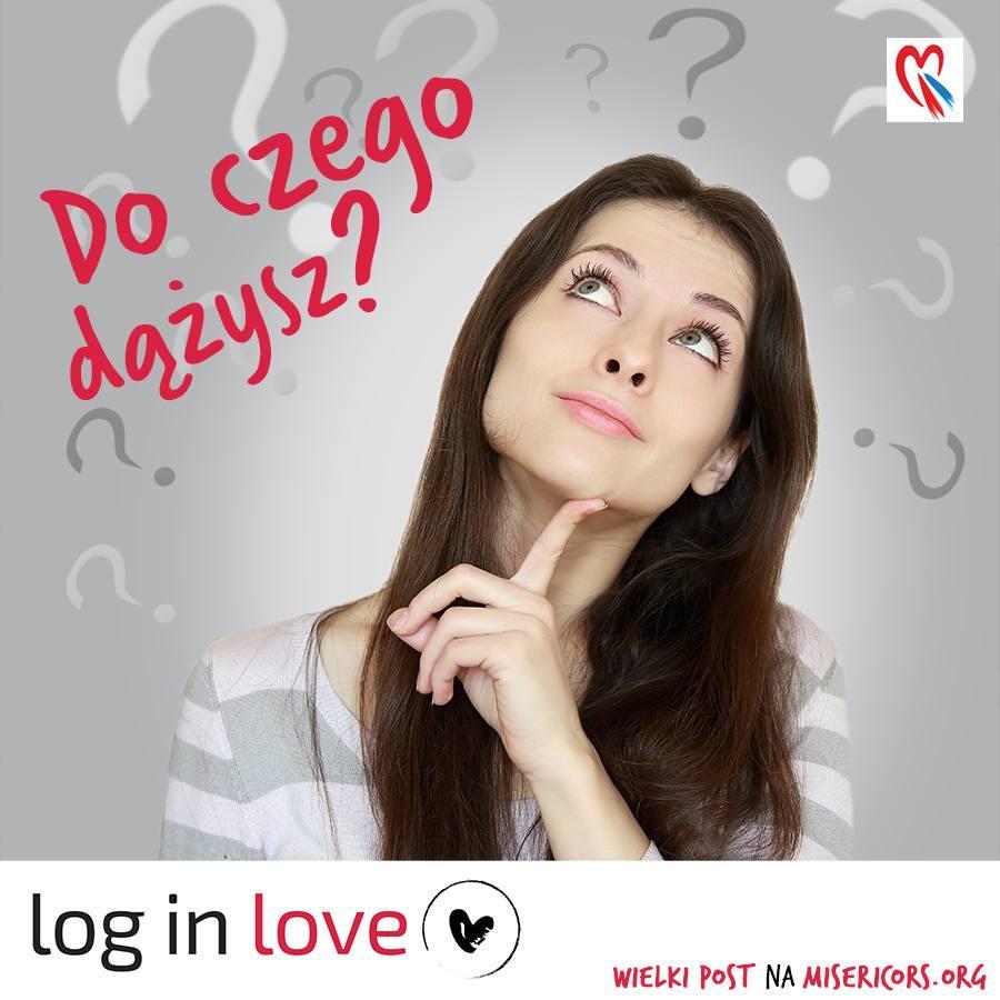 Log in Love, 12 kwietnia 2017.