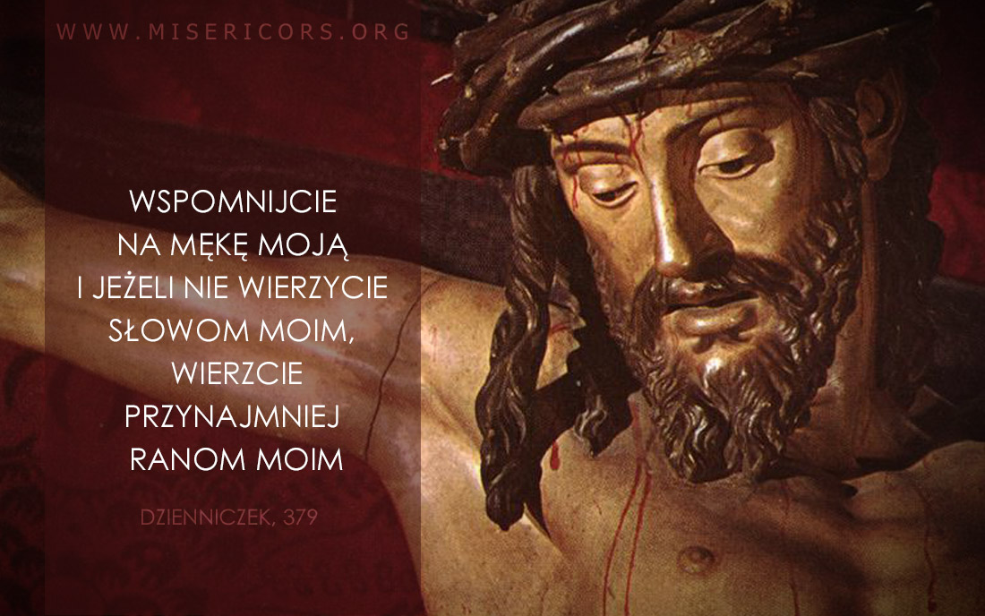 WP słowa Jezusa