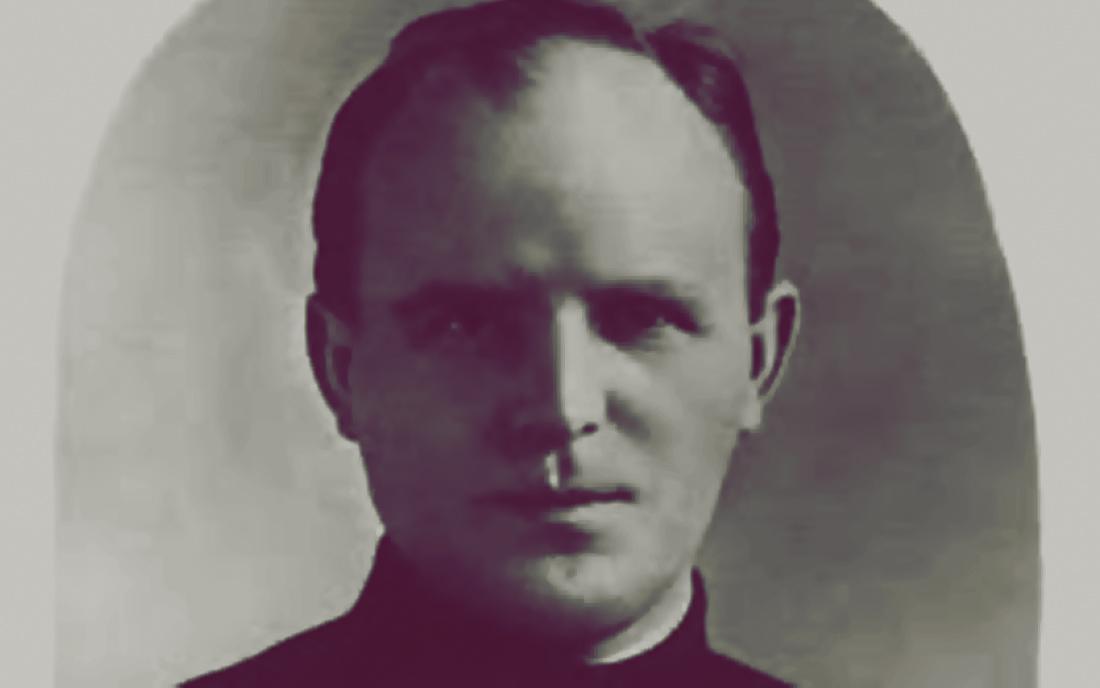 Ojciec Józef Andrasz SJ, krakowskiego spowiednik i kierownik duchowy św. Siostry Faustyny