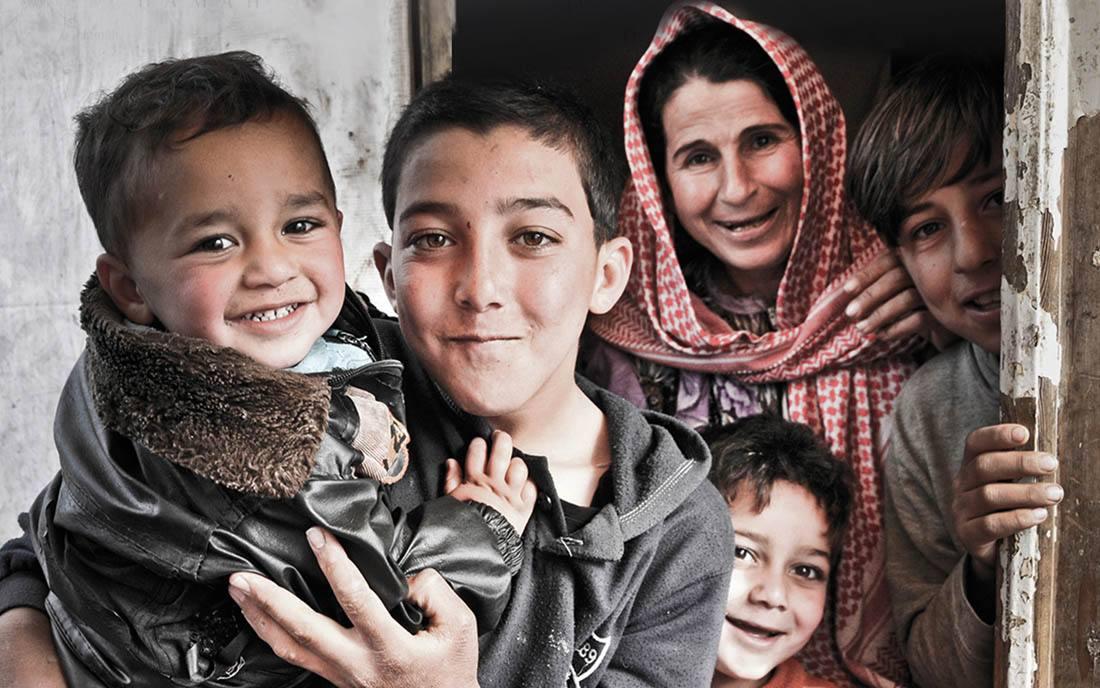 rodzinarodzinie-syria