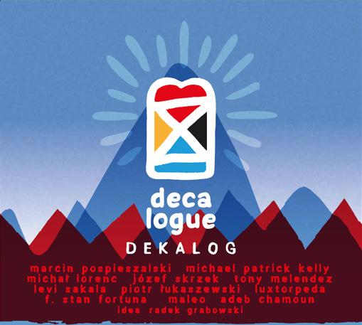 Płyta Decalogue