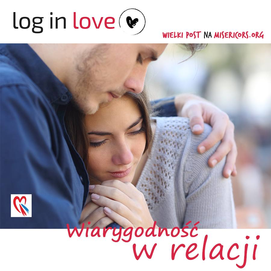 Log in Love, 1 kwietnia 2017 r.