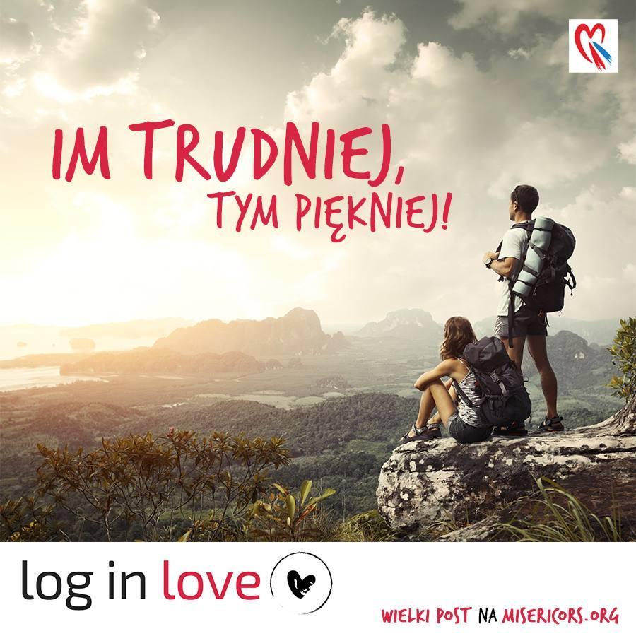 Log in Love - 17 marca 2017 r.