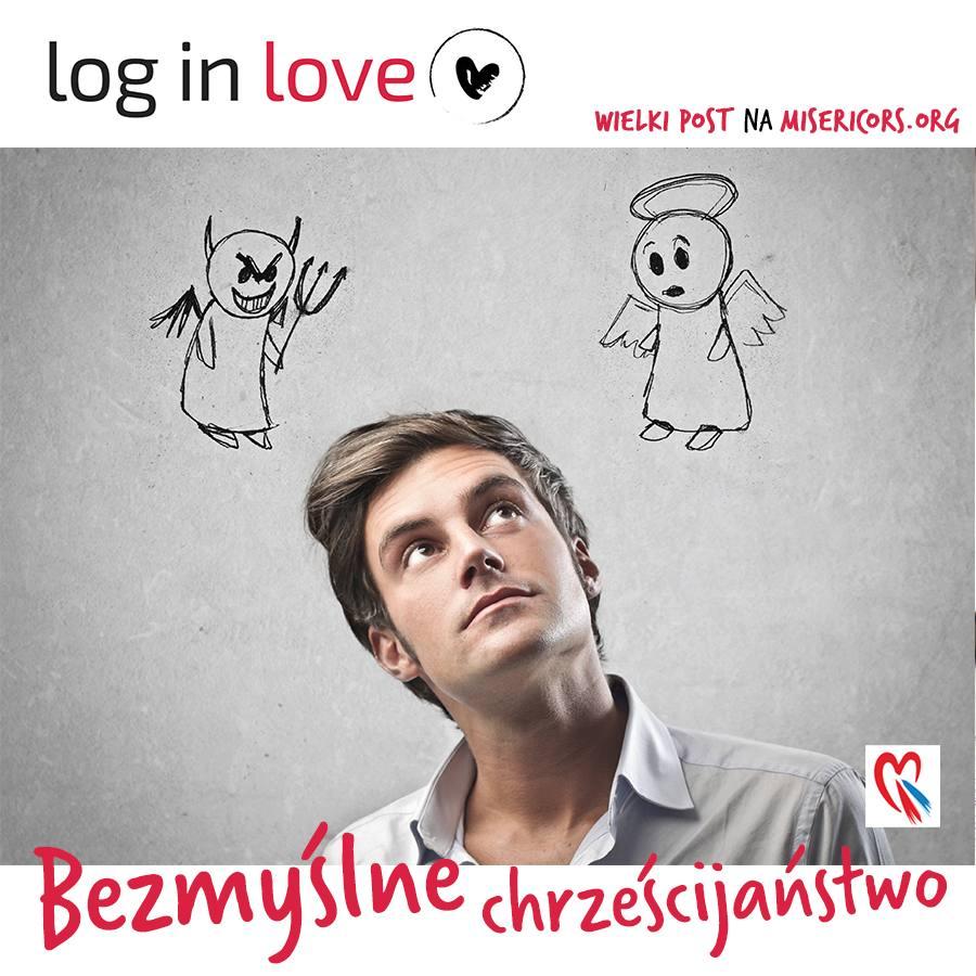 Log in Love, piątek 7 kwietnia 2017 r.