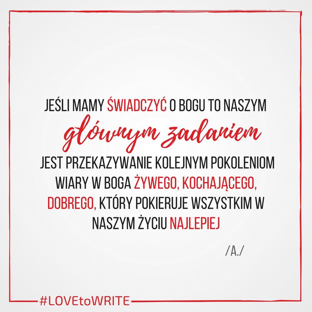Log in Love, 7 kwietnia 2017. Podsumowanie