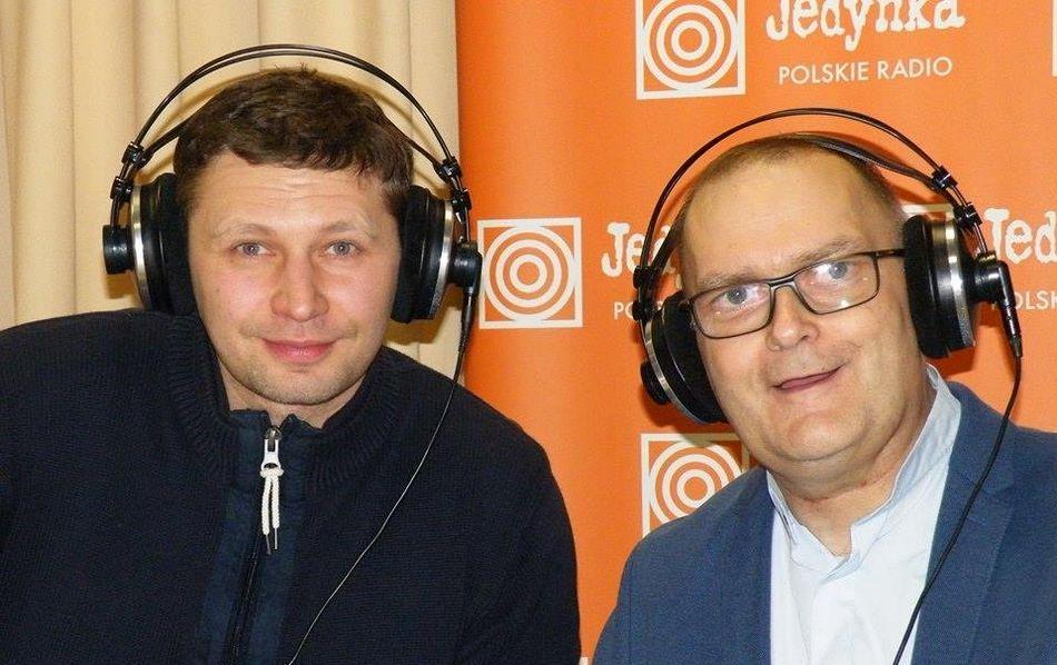 fot. Polskie Radio 1
