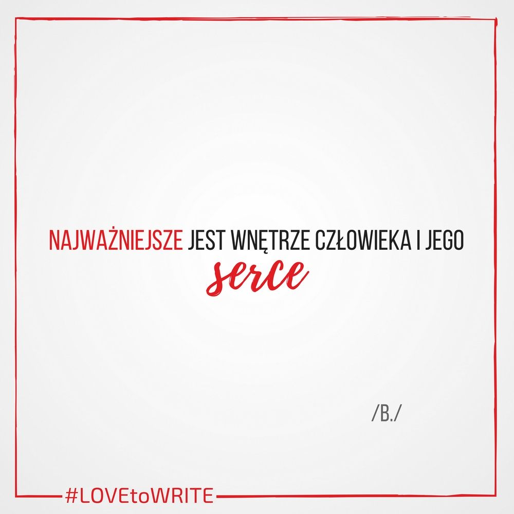 Log in Love, 8 kwietnia 2017 r. Podsumowanie