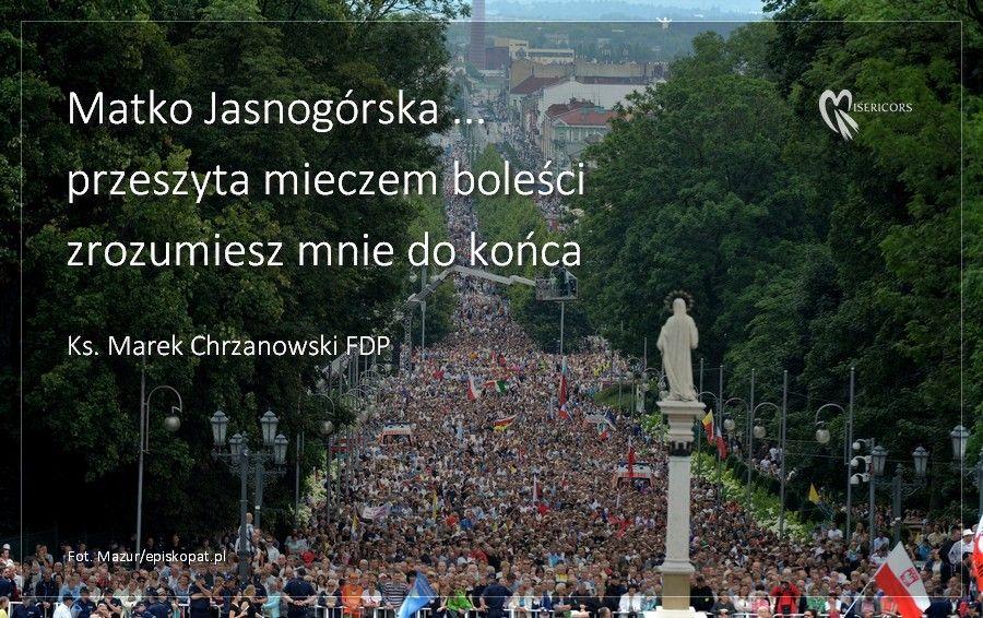 Maryja - Jasna Góra