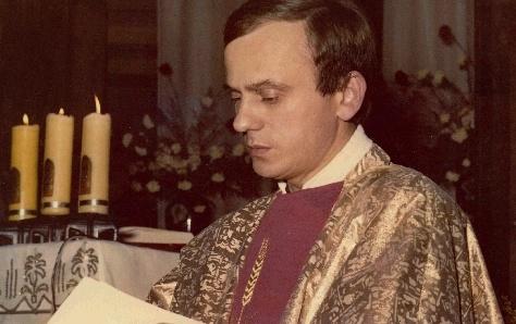 Ks. Jerzy Popiełuszko - 24 czerwca 1984
