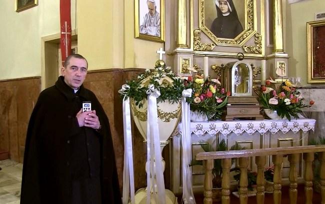 Sanktuarium Urodzin i Chrztu św. Faustyny