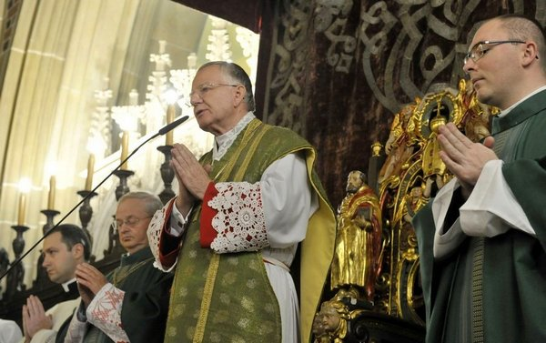 Msza święta w 78. rocznicę agresji sowieckiej na Polskę