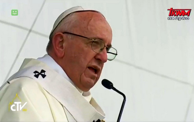 Papież w Kolumbii – Homilia Franciszka podczas Mszy św. w Medellín – 9 września 2017