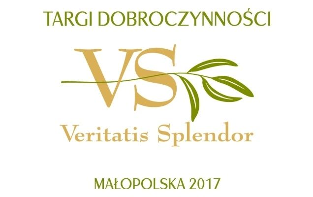 "1. Targi Dobroczynności ""Veritatis Splendor"" – Kraków, 14-17 września 2017"