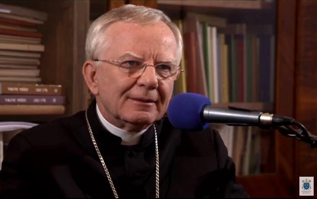 Rozmowy o wierze | Radio Kraków | Abp Marek Jędraszewski