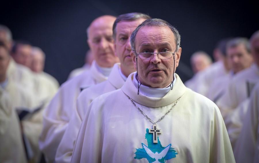 Bp Michał Janocha
