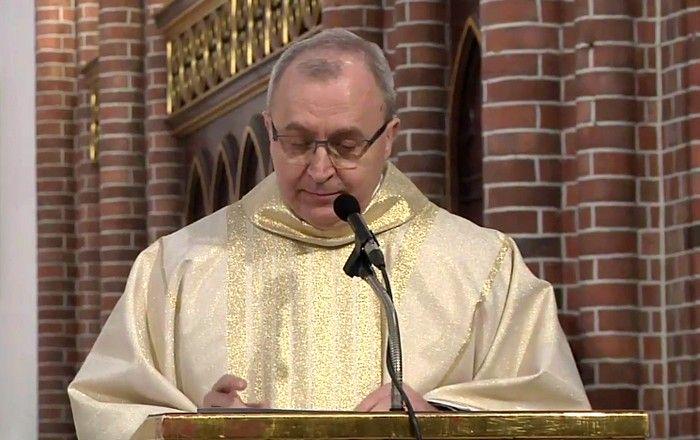 75-lecie urodzin abp. Henryka Hosera SAC – Homilia ks. Zenona Hanasa SAC podczas Mszy św. dziękczynnej – 27 listopada 2017