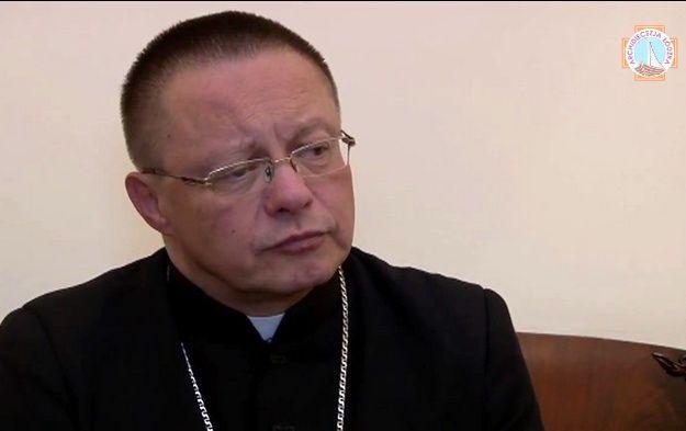 Wywiad z abp. Grzegorzem Rysiem, nowym metropolitą łódzkim – 2 listopada 2017
