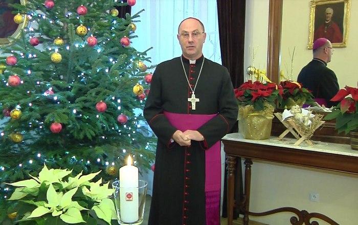 Życzenia Prymasa Polski na Boże Narodzenie 2017
