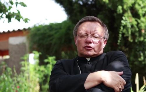 Abp Grzegorz Ryś o spotkaniu z bratem Roger, założycielem Taizé