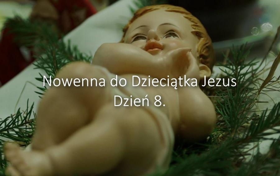Dzieciątko Jezus - nowenna
