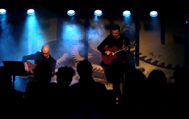 Droga na Górę Karmel (live) – Marcin Styczeń