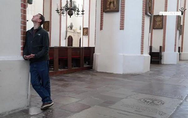 """Odcinek 0 rekolekcji adwentowych """"Się źle modlicie"""" o dzielnym niedzielnym katoliku"""
